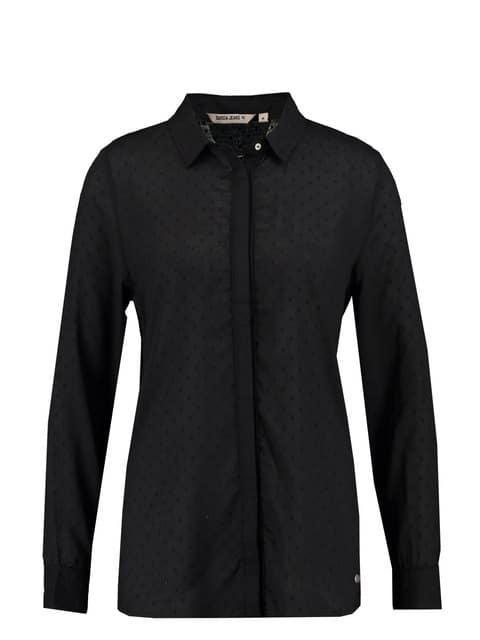 blouse Garcia N80230 women