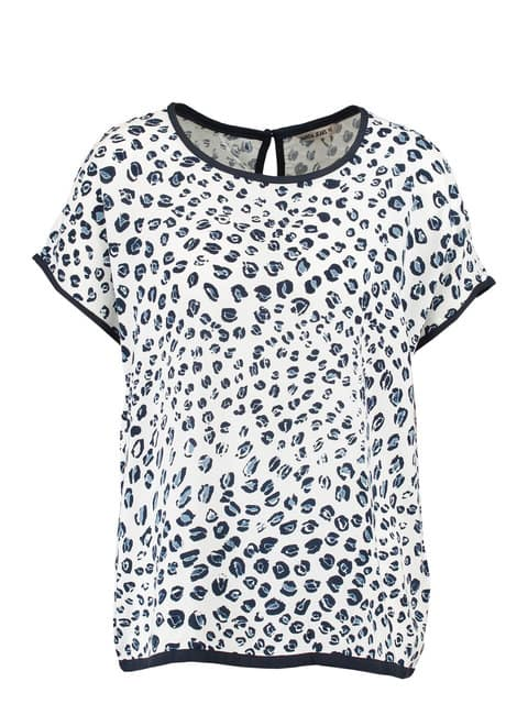 blouse Garcia Q80034 women