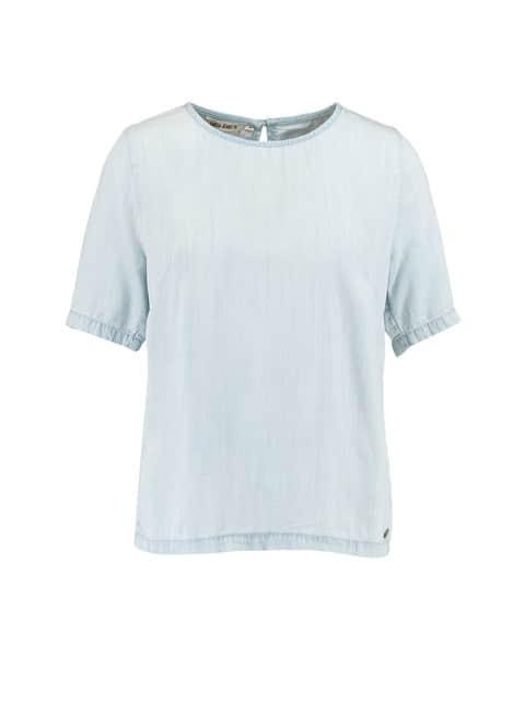 blouse Garcia Q80035 women