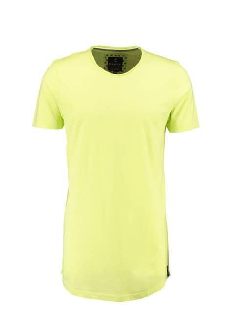 T-shirt Chief PC810415 men