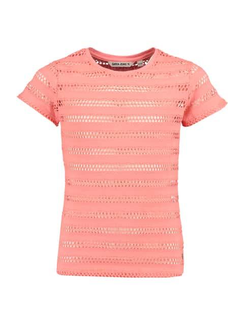 T-shirt Garcia N82606 girls