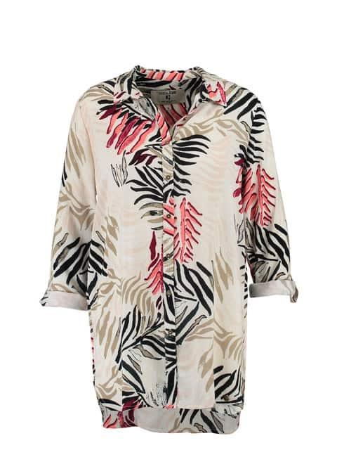 blouse Garcia P80230 women