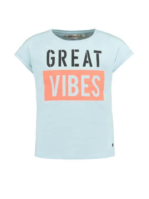 T-shirt Garcia Q82429 girls