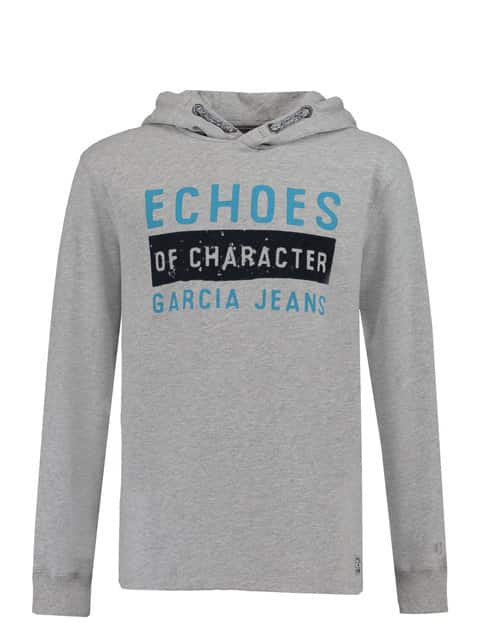 sweater Garcia M83460 boys
