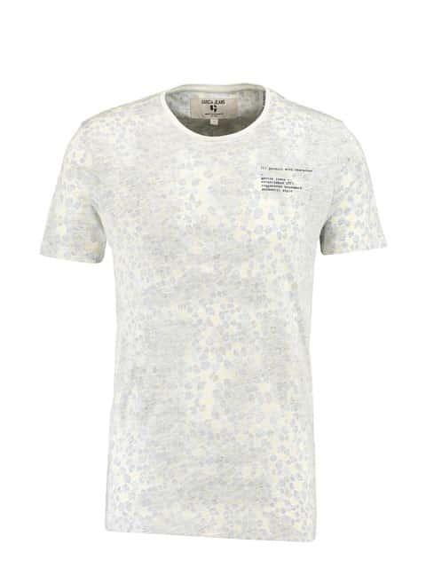 T-shirt Garcia Q81005 men