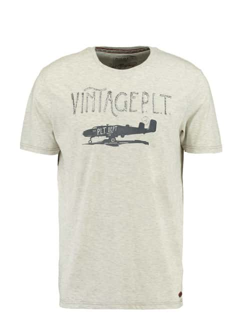 T-shirt Pilot PP810509 men