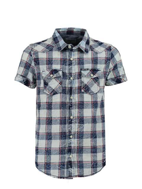 overhemd Garcia O83432 boys