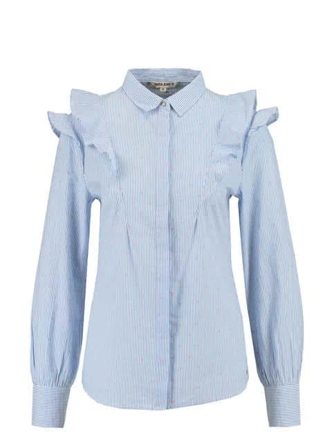 blouse Garcia O80035 women