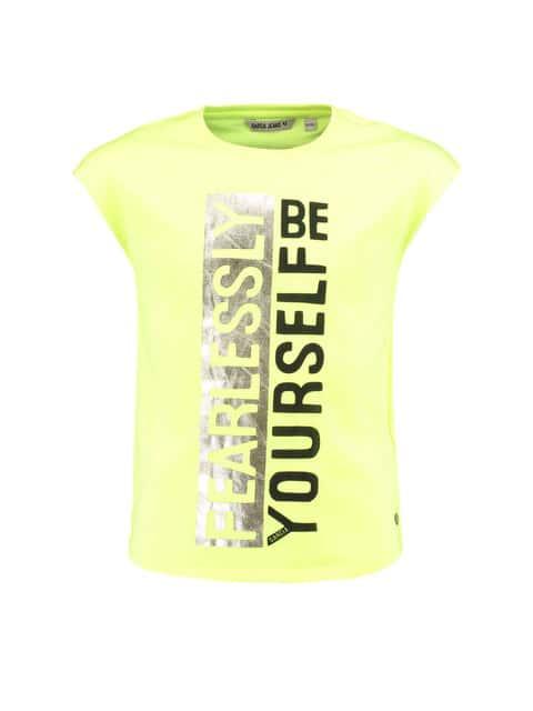 T-shirt Garcia Q82401 girls