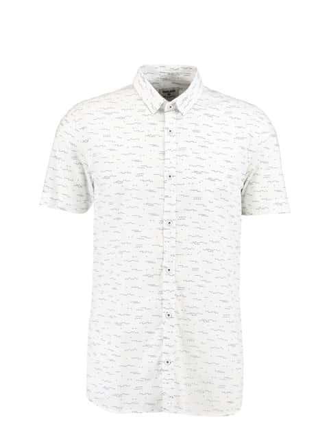 overhemd Garcia Q81033 men