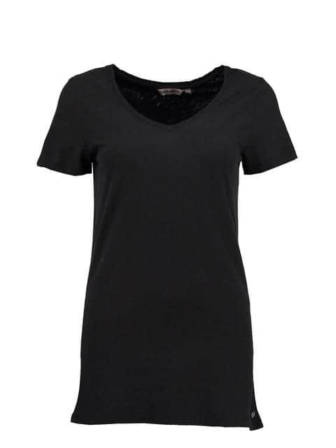 T-shirt Garcia Z00041 women