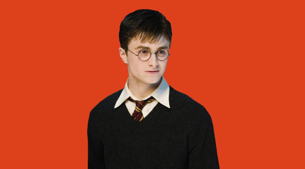 Тест: с кем из Гарри Поттера ты могла бы встречаться