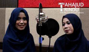Fitri RDJ dan Desiana Lukista, Penyanyi Religi. (Dok. IslamicTunes)