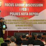 Wali Kota Depok, Pradi Supriatna. (Foto: Diskominfo)