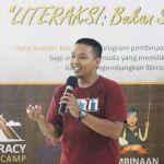 Eko Sriyanto, Manajer Makmal Pendidikan Dompet Dhuafa