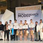 Para pemenang JFW Series - Model Search Jakarta 2019 bersama dewan juri. (foto: istimewa)