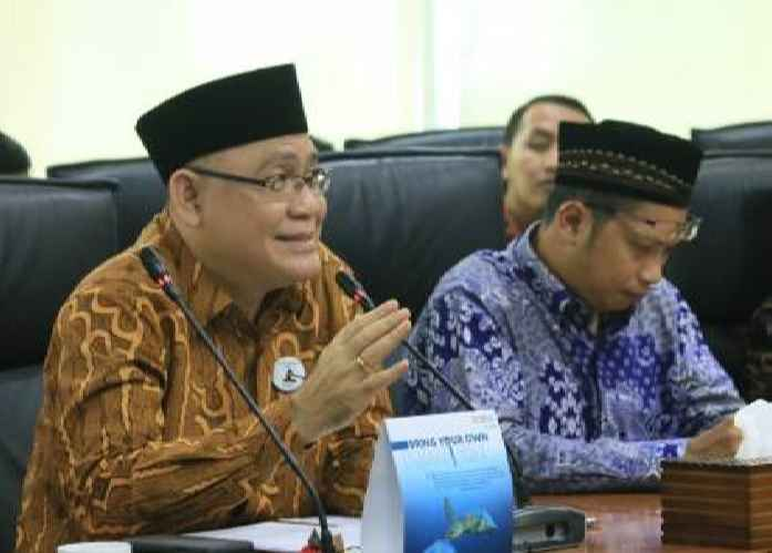 Abdullah Firman Wibowo, Direktur Utama BNI Syariah