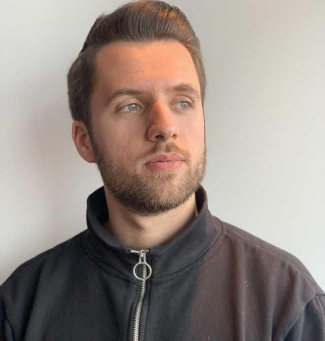 Pablo Sirera, desarrollador web frontend | Javascript, Vue y Nuxt