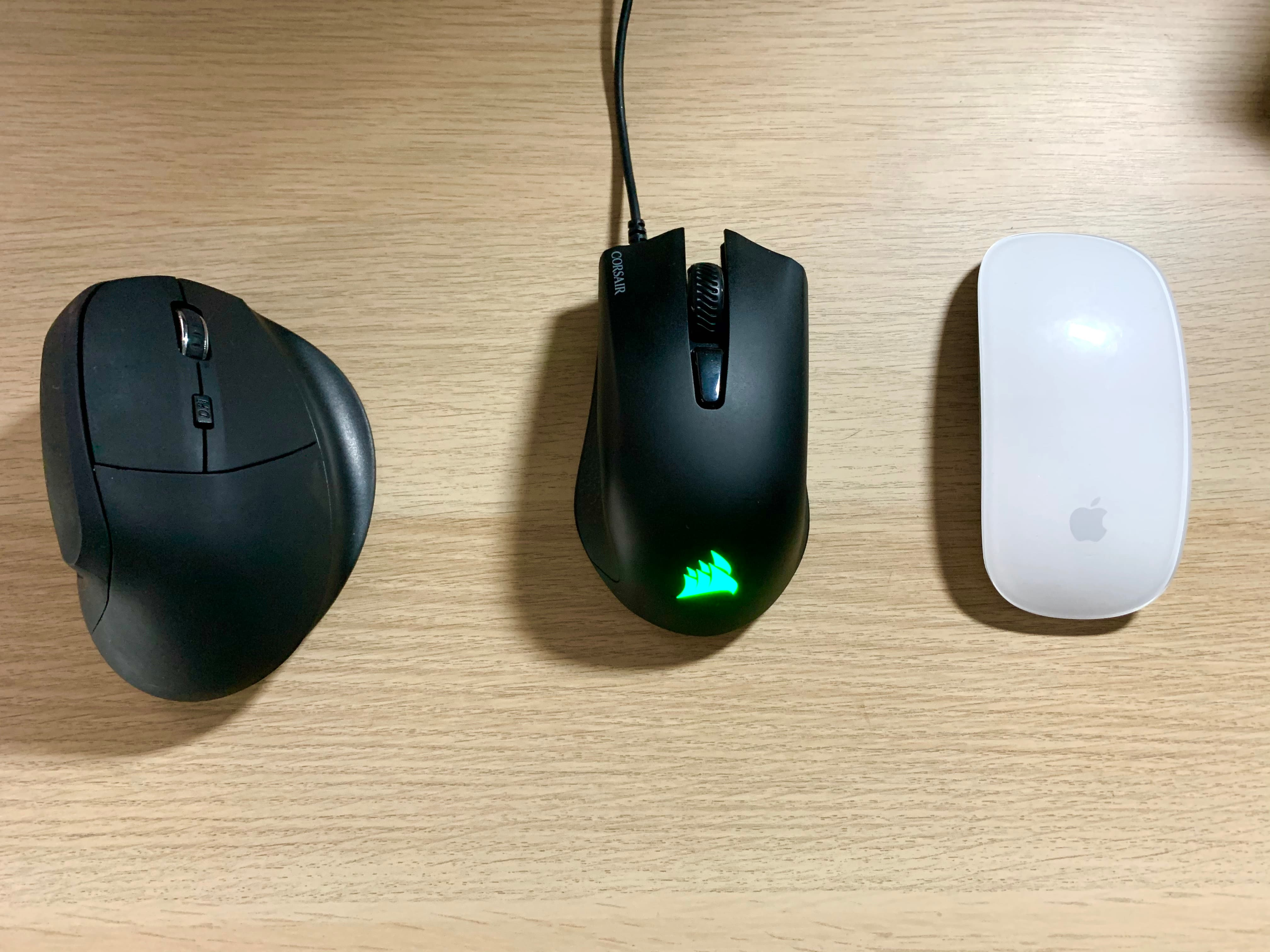 ratón escritorio desarrollador web