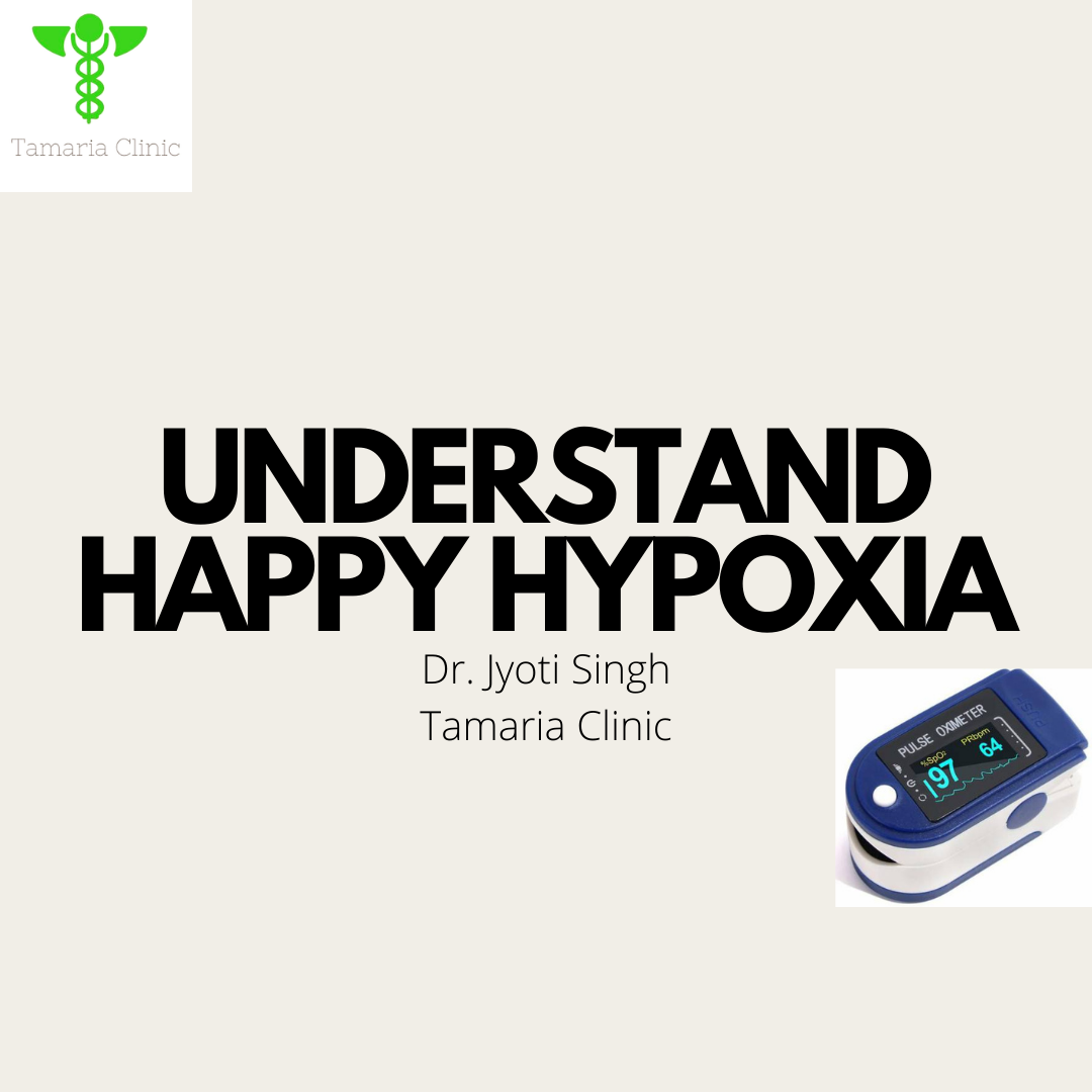 WHAT IS HAPPY HYPOXIA?