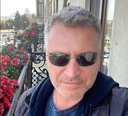 Леонид Агутин перепел песню Элджея и Федука «Розовое вино»
