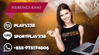Kontak Play338