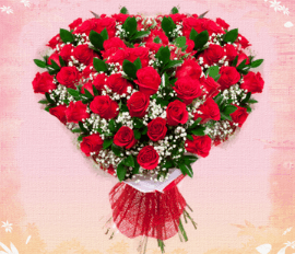Flower Bouquets for gift