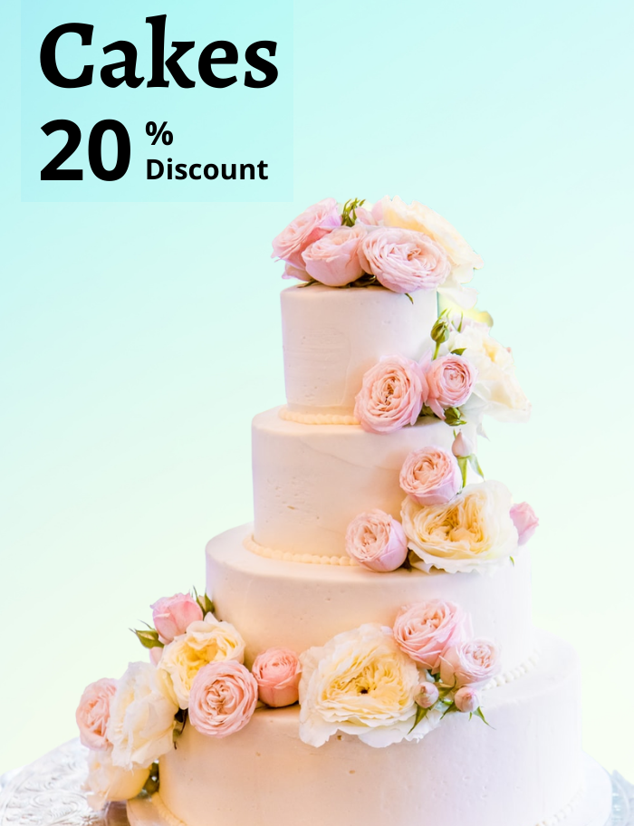 cake delivery in usa