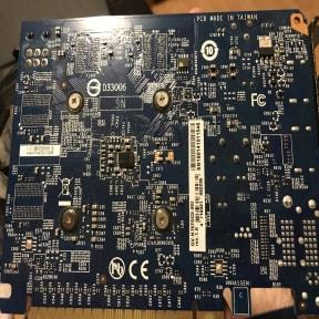 Thumbnail 4 for GPU GIGABYTE GeForce GTX 750 Ti OC WindForce 2X 2GB GDDR5 128-bit