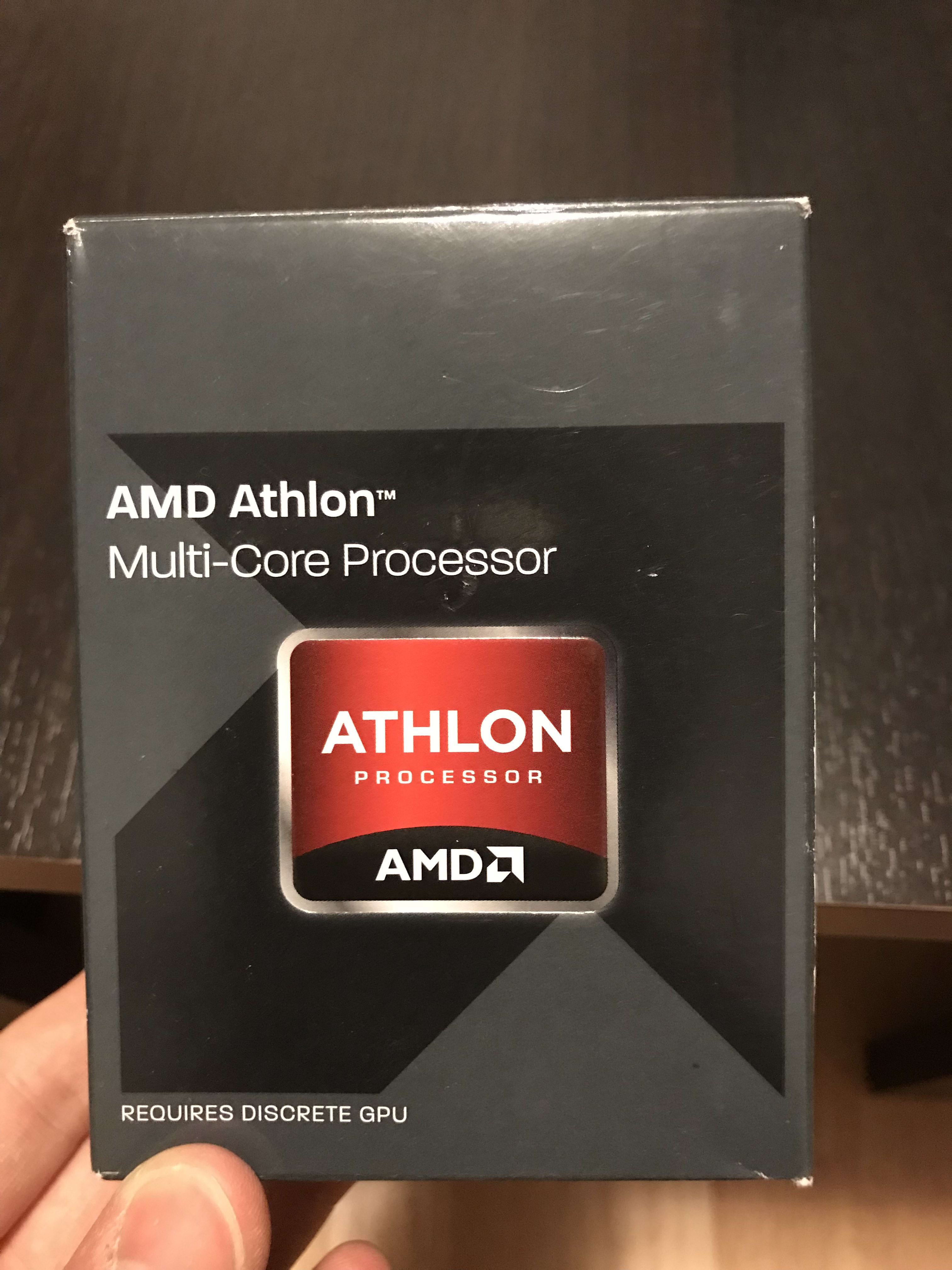 Picture 1 for CPU AMD Kaveri Athlon X4 860K