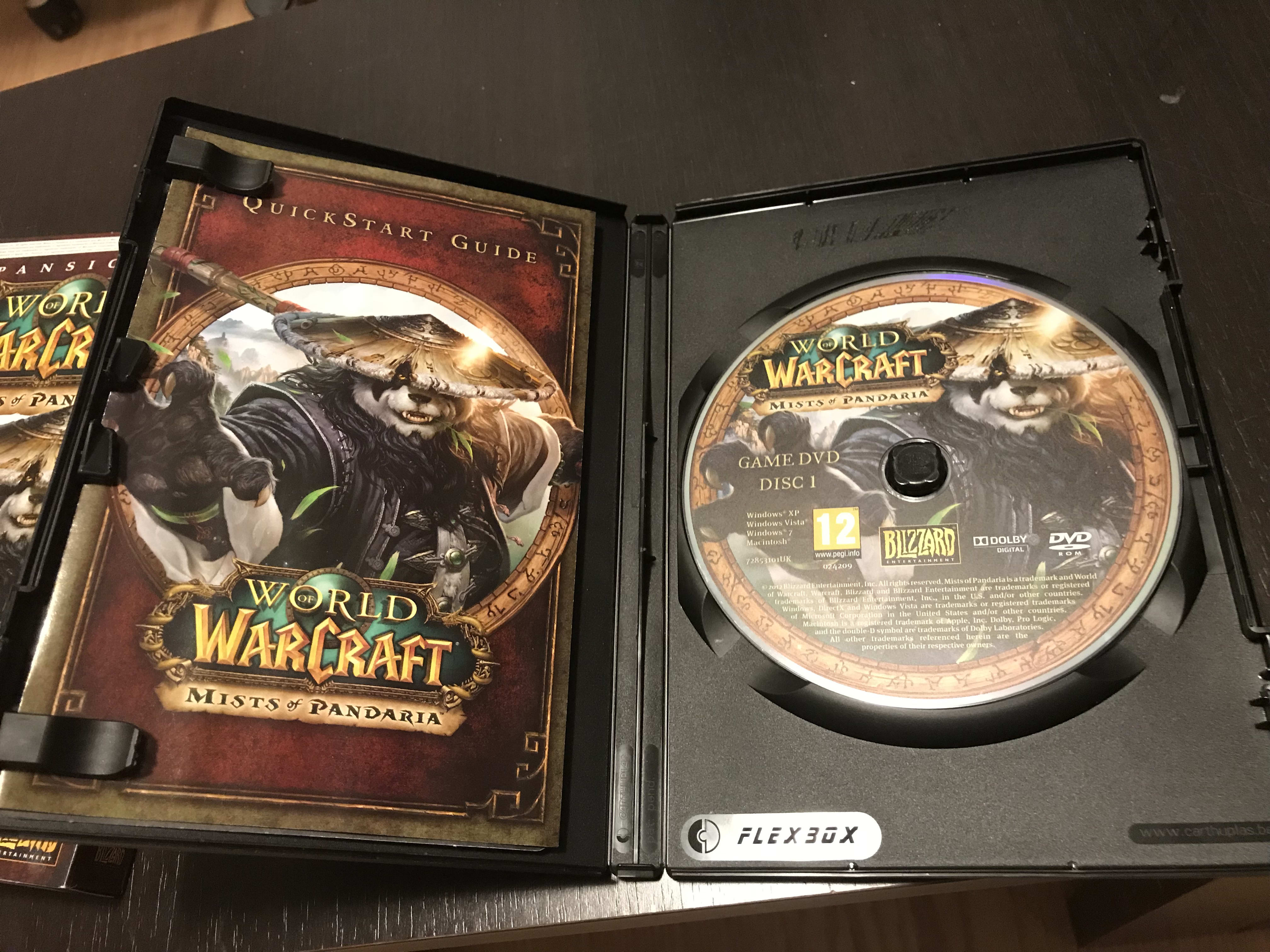Picture 4 for World of Warcraft collectible boxes