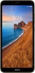 Redmi 7A (Matte Gold, 32 GB) 2 GB RAM