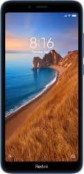Redmi 7A (Matte Blue, 32 GB) 2 GB RAM