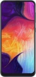 Samsung Galaxy A50 (Black, 64 GB) 6 GB RAM