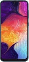 Samsung Galaxy A50 (Blue, 64 GB) 6 GB RAM