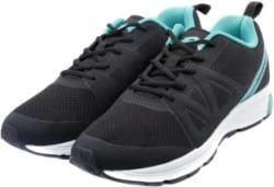 Lotto AR4855 Running Shoes For Men(Black, Olive)
