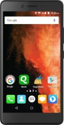 Micromax Canvas 6 Pro (Black, 16 GB) 4 GB RAM