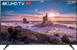 iFFALCON by TCL AI Powered K31 138.78cm (55 inch) Ultra HD (4K) LED Smart Android TV with HDR 10 55K31