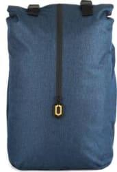 Mi Travel 18 L Laptop Backpack Blue