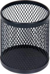 Flipkart SmartBuy 1 Compartments IRON PEN HOLDER(Black)