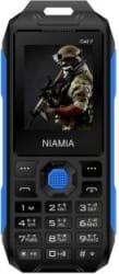 Niamia Cad V Blue