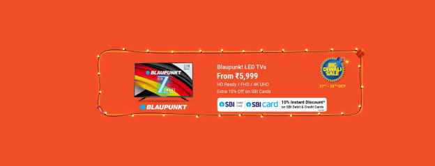 Televisions - Buy Televisions Online at Best Prices In India