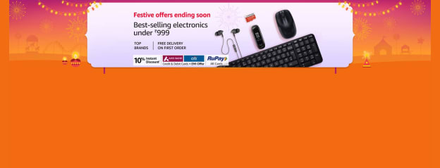 GreatIndianSale - Computer Accessories: Computers & Accessories
