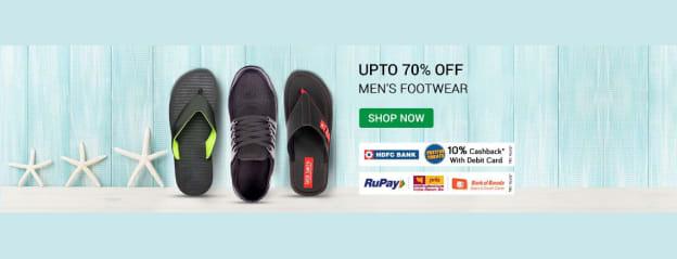 Men s Footwear