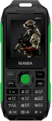 Niamia Cad V Green