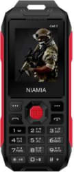 Niamia Cad V(Black&Red)