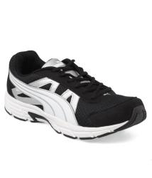 Puma Modify Dp Black Sports Shoes