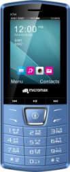 Micromax X741 Blue