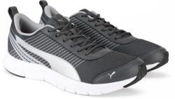 Puma Spectrum Idp Running Shoes For Men Green, Grey