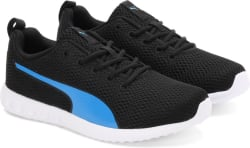 Puma Dwane IDP Running Shoe For Men Black